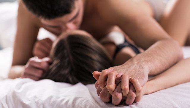Любовь и секс связаны между собой