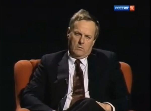 Сенсационное интервью Анатолия Собчака о Крыме и Украине