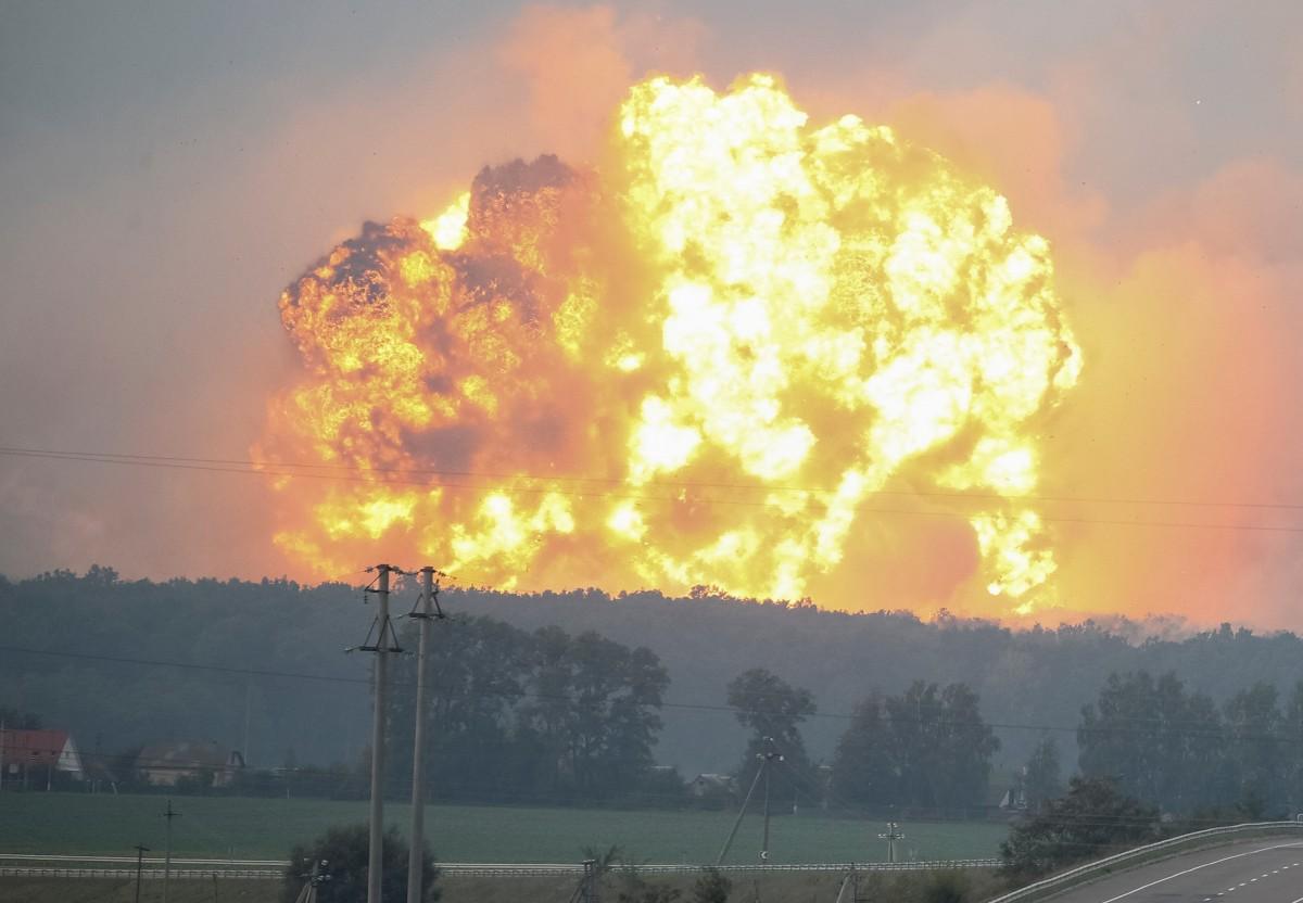 НАТО применит ядерное оружие против России в Третьей мировой войнеЖенские радости