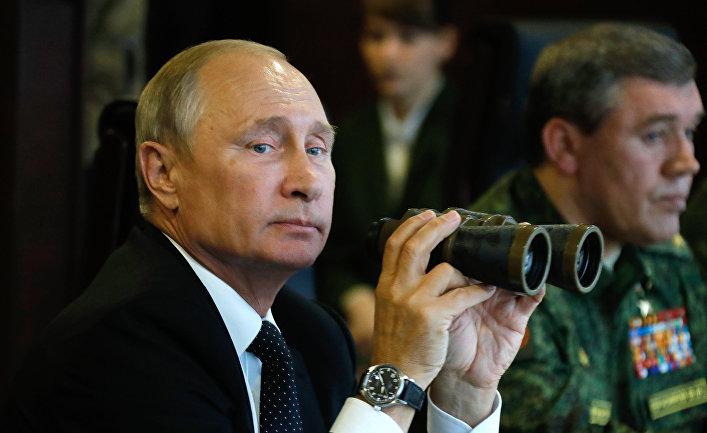 The Independent, Великобритания. Россия была целью «фейковых новостей» НАТО