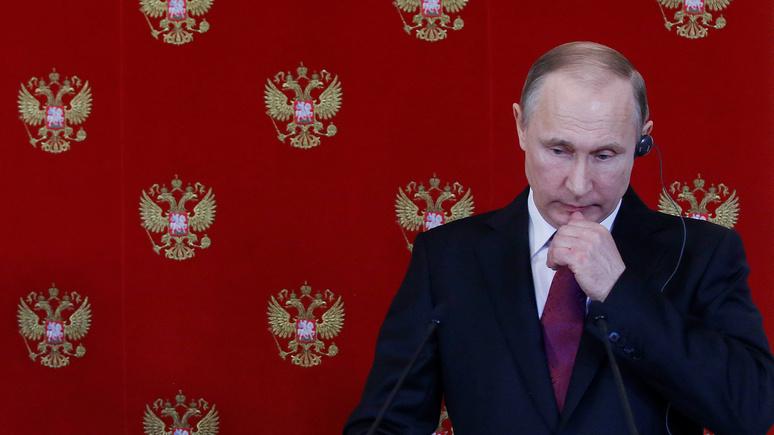 Les Echos: как бы Россия ни засматривалась на Китай, но её будущее — с Европой