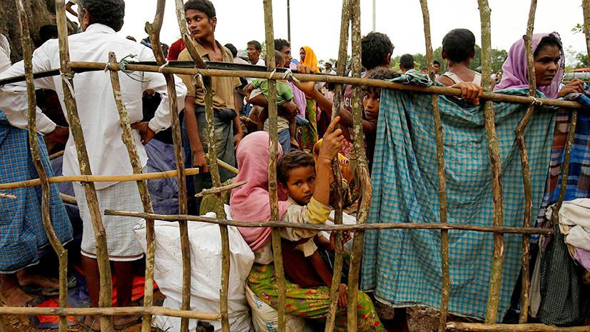 Рука Сороса в Мьянме: зачем «филантропу» понадобился новый религиозный конфликт