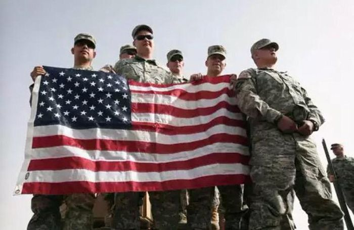 Как воюют американцы на самом деле
