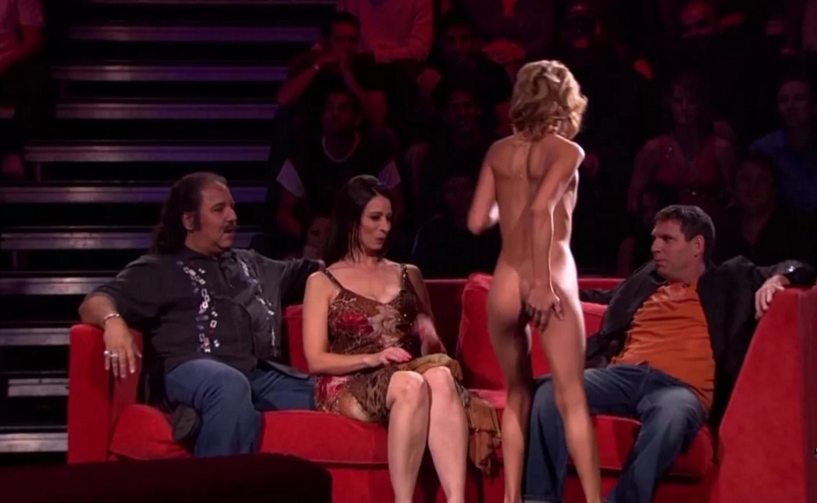 Female comedian nude