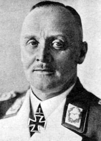 Ганс-Юрген Штумпф — преступление без наказания