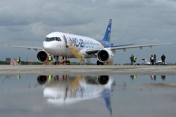 Авиация: Россия больше не отстает от США на 40 лет