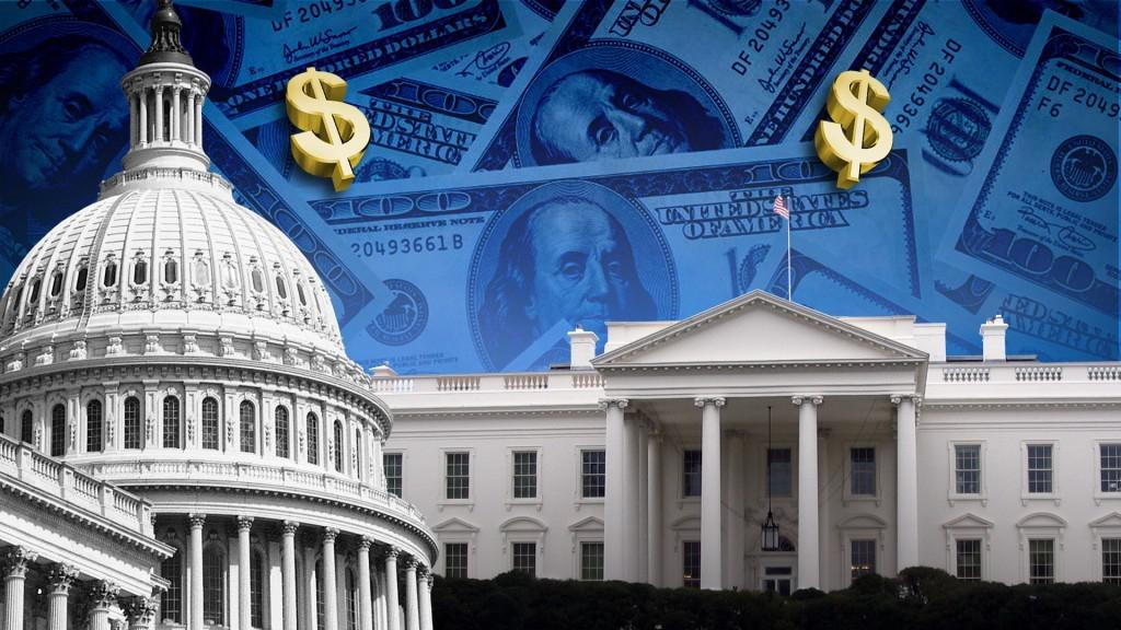 Трамп победил Уолл-Стрит: провозглашен курс на изъятие долларов