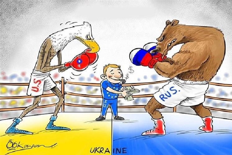 Торги за Украину - ставок больше нет