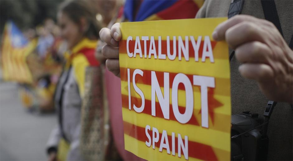 Испания на грани распада: что ей несет референдум о независимости Каталонии