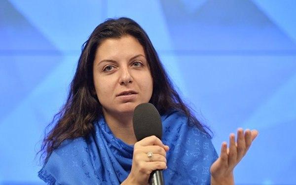 Каверзный вопрос Симонян загнал журналистов США в
