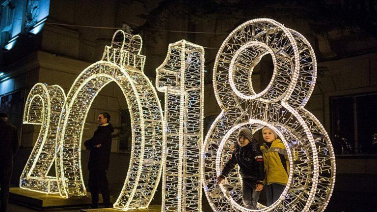 Восемь важнейших событий, которые ждут Россию в 2018 году