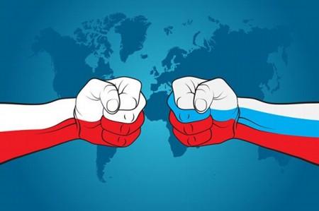 Как Польша обвинила Россию в геноциде