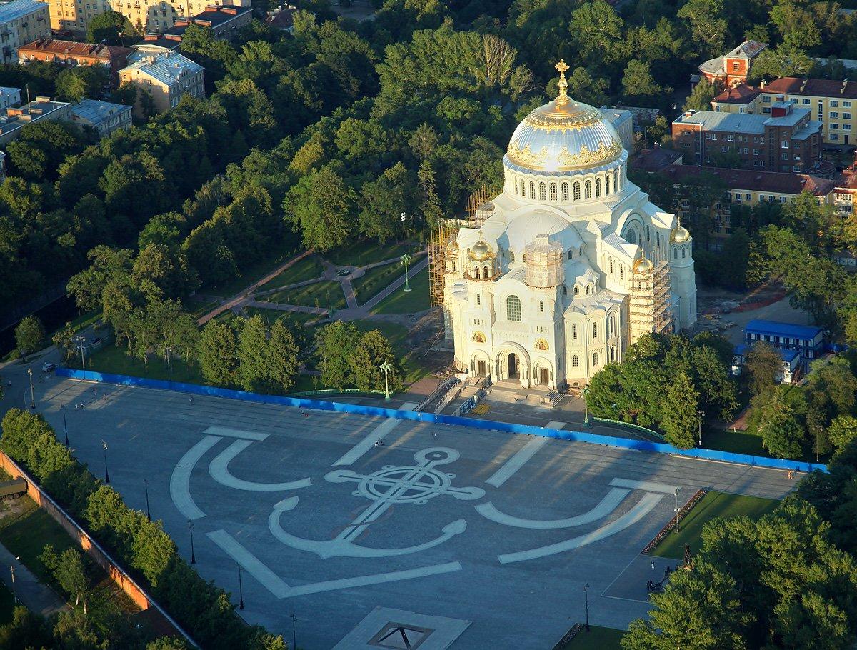 Морской собор в Кронштадте - одно из самых апофеозных и величественных православных., морской собор в Кронштадте: режим работы, адрес, фото