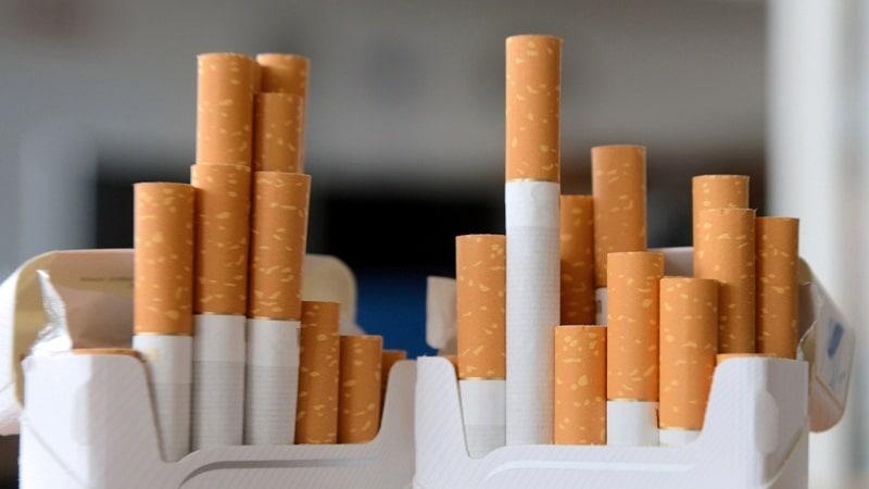 разновидность табачных изделий