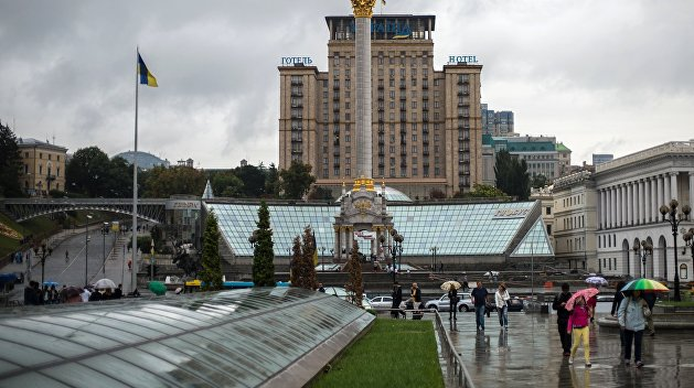 Украинский консилиум: больной перед смертью потел