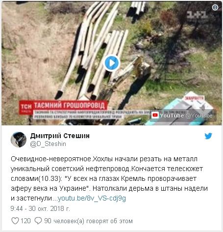 А Кремль здесь при чем?