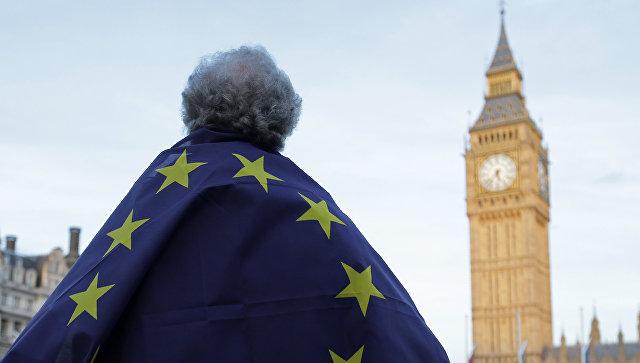 Британский министр обещает развал Евросоюза: чем это закончится