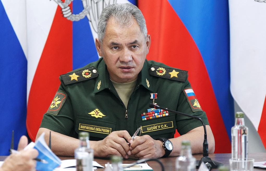 Kak Sergej Shojgu Sluzhil V Armii Blog Rustik Kont