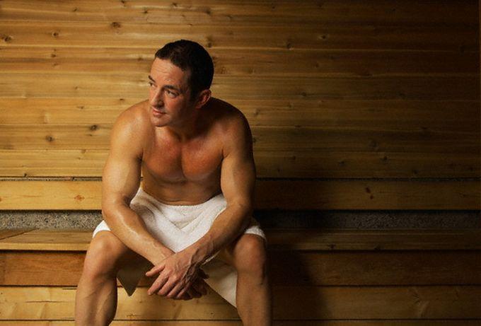 секс машине как сделать чтобы член казался больше в бане время спустя