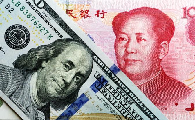 Россия не сможет безболезненно отказаться от американского доллара и перейти в расчетах на другие валюты, - Financial Times - Цензор.НЕТ 5112
