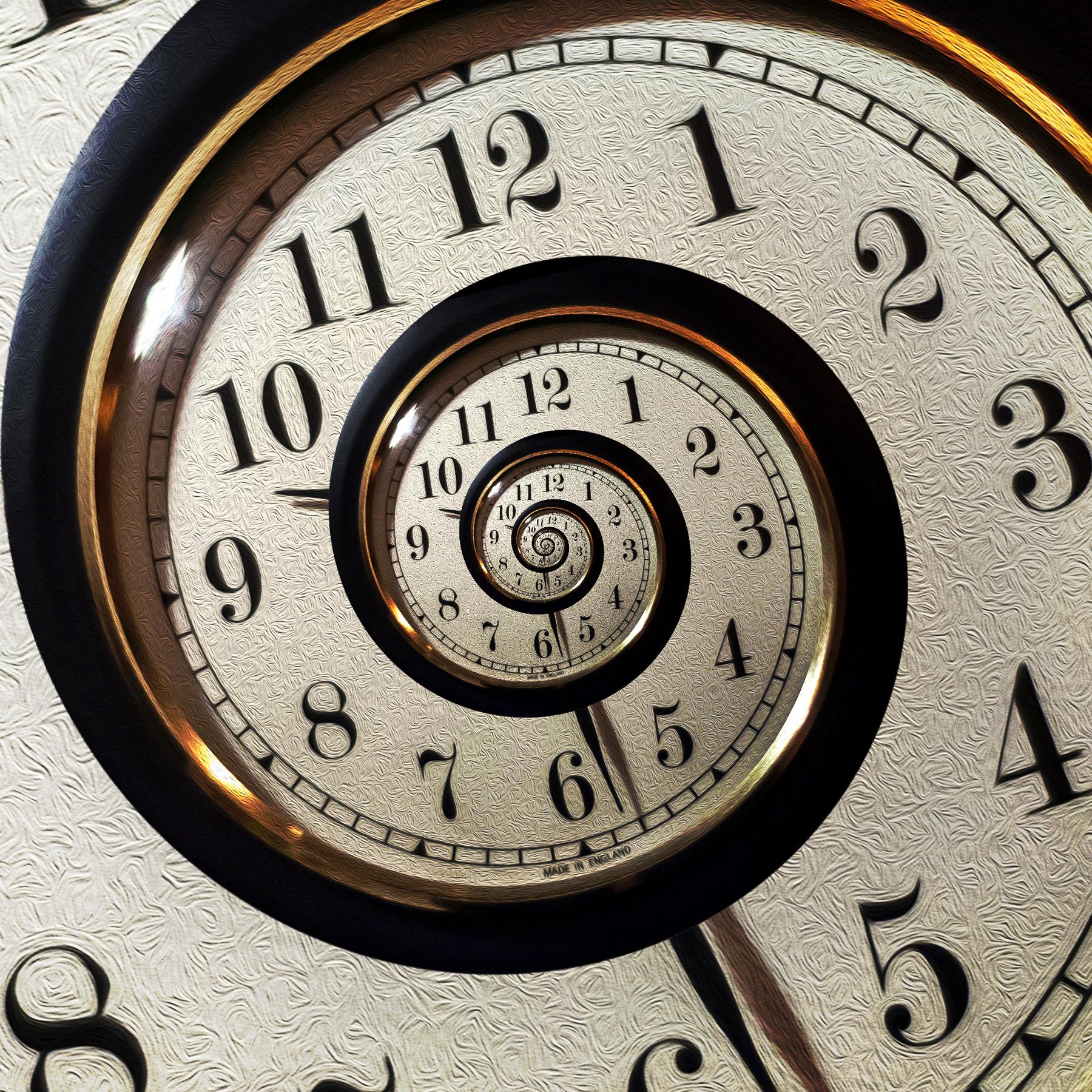 как картинки времени в физике создает изделия
