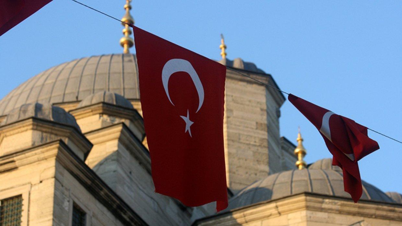 Турки решили объяснить константинопольскому