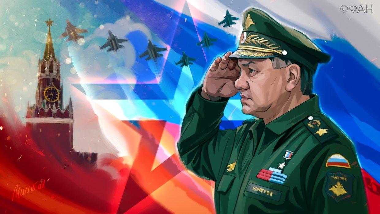 Shojgu Sluzhil Rodine I Zasluzhil Doverie Rossiyan Blog Rustik Kont