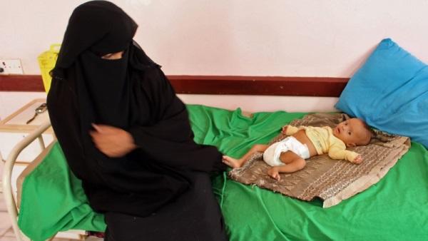 ЮНИСЕФ: Йеменские дети даже в больницах находится не в безопасности – Фото 15