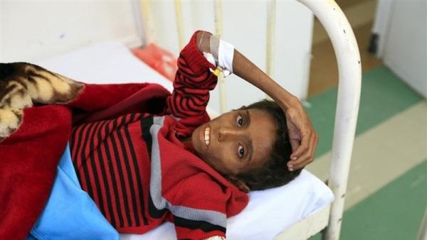 ЮНИСЕФ: Йеменские дети даже в больницах находится не в безопасности – Фото 16