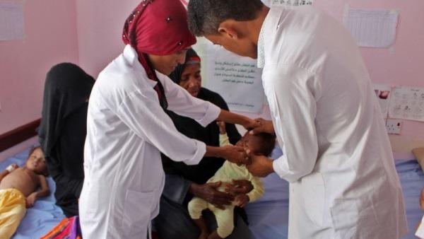 ЮНИСЕФ: Йеменские дети даже в больницах находится не в безопасности – Фото 18