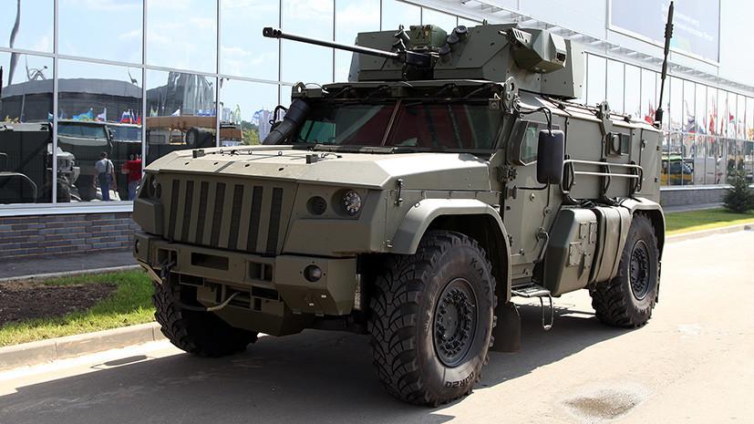 фото новых российских машин военных клеем газова газосиликатного