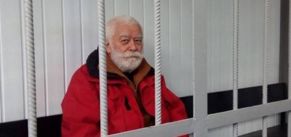 Украинское «правосудие» добивается смерти