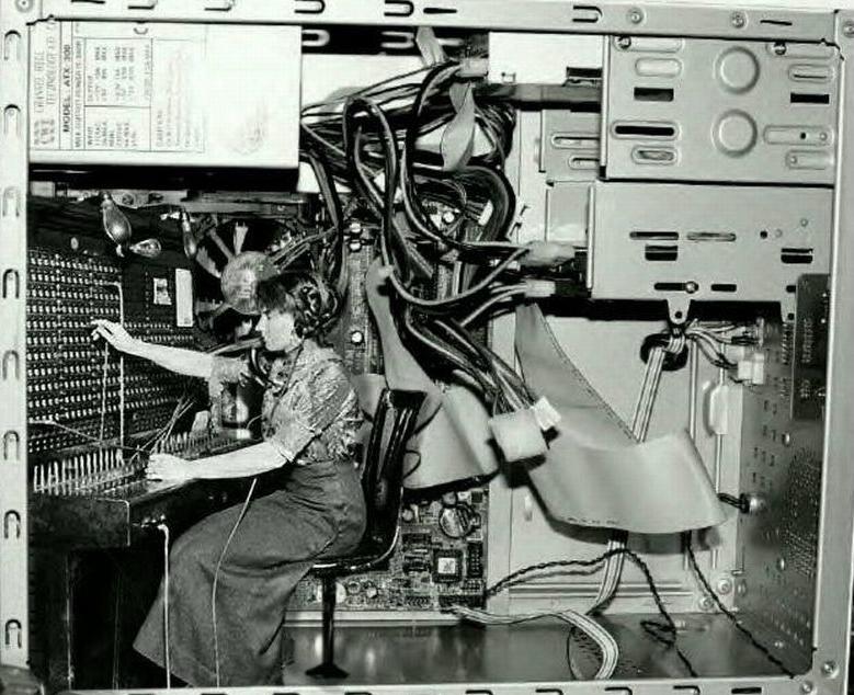 Приколы компьютерные картинки, юбилеем лет другу