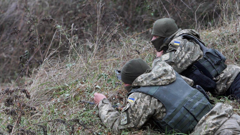 На фронтах ДНР наблюдается серьёзное обострение