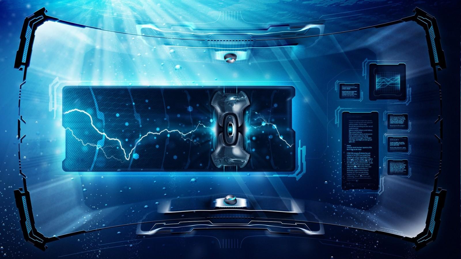 Будущие компьютеры картинки