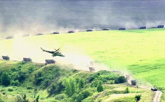 Начнет ли Украина вторжение в ДЛНР и войну с