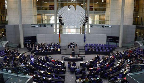 01.12.2018 В Германии призывают закрыть порты для российских судов.