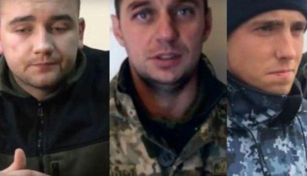 01.12.2018 «Это не плен»: В Кремле прокомментировали статус арестованных украинских моряков.
