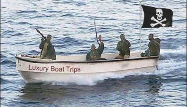 02.12.2018 Генерал ВСУ предложил напасть на Крым ордой из частных катеров и лодок.