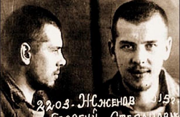 За что посадили актера Жженова
