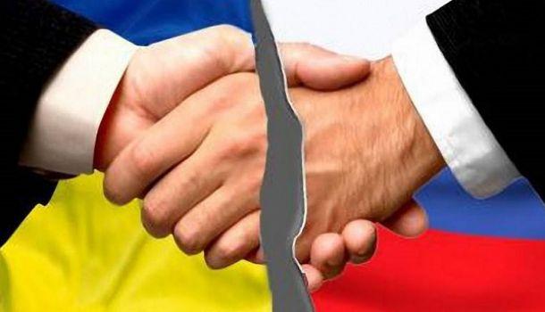 03.12.2018 Как дорого Украина заплатит за разрыв договора о дружбе с Россией.