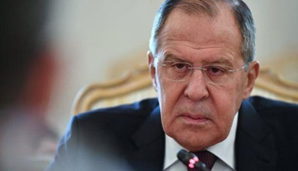 02.12.2018 Лавров оценил перспективы диалога между РФ и США.