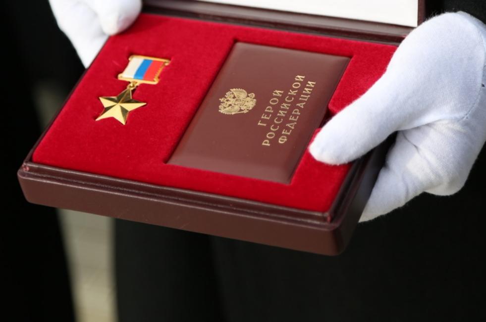 Пятеро Героев новой России, погибших, но непобеждённых