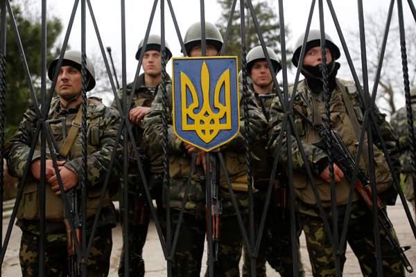 Укропия: Страна победившей ненависти