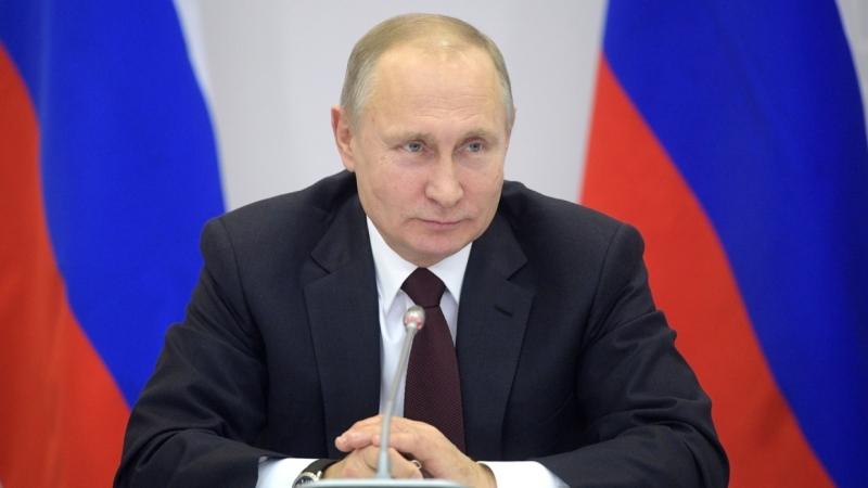 Западные СМИ: Путин остается для россиян номером один