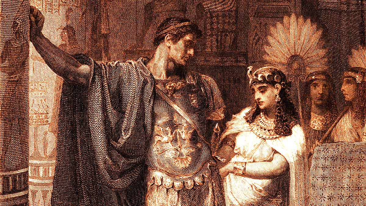 an analysis of the noblest roman of them all in the claims marc antony in the play julius caesar by  Julius caesar see all i want you to stay here with antony to pay respects to caesar's corpse and listen to antony's speech about caesar's glories.