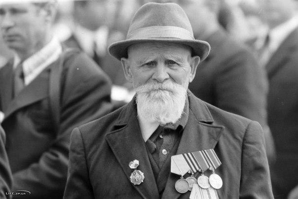 Интервью с олимпийцем Великой Отечественной