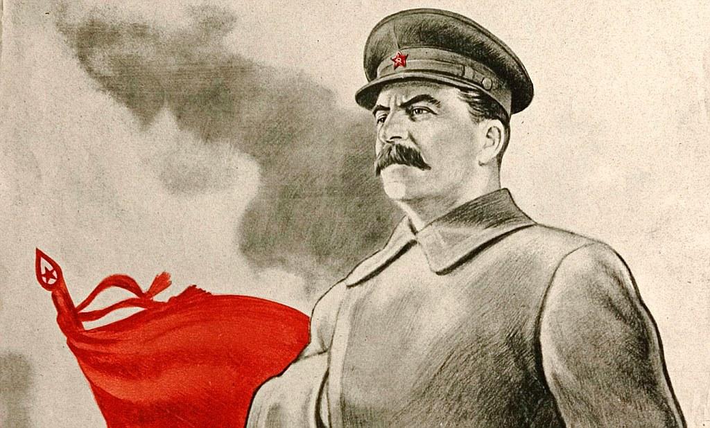 stalins empire essay