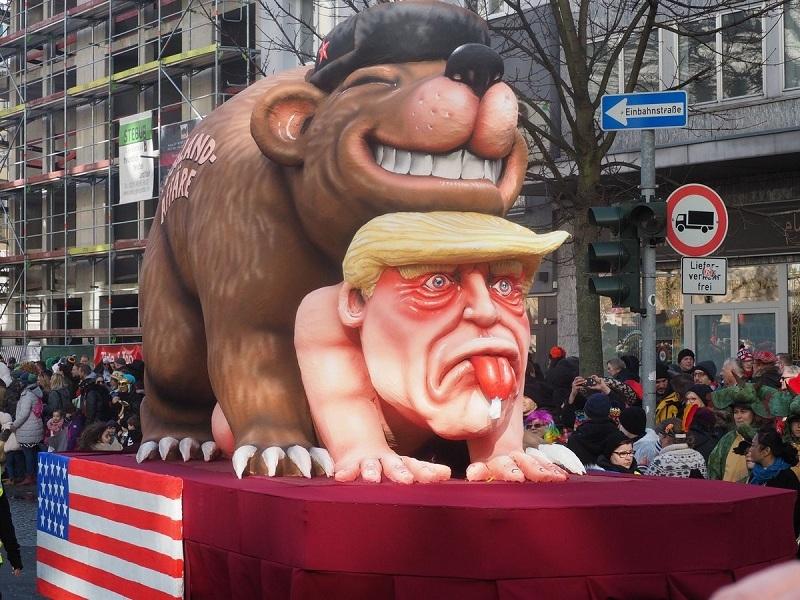 Business Insider показал новый уровень доминирования России над США