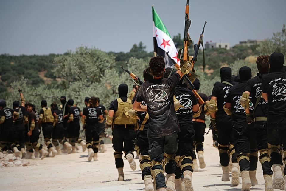 «Англичанка гадит»: Борис Джонсон восстановил финансирование «Аль-Каиды» в Сирии